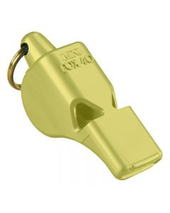 Fox 40 Mini Pealess Whistle - Color - Gold
