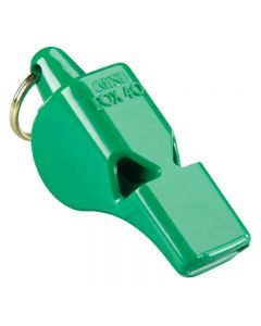 Fox 40 Mini Pealess Whistle - Color - Green