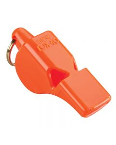 Fox 40 Mini Pealess Whistle - Color - Orange