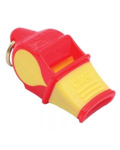 Fox 40 Sonik Blast CMG - Color - Red/Yellow
