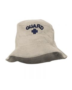 Guard Bucket Hat - Color - Khaki