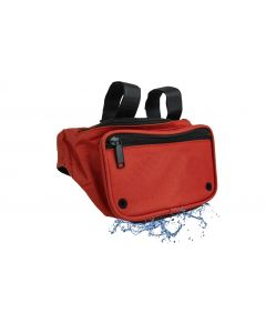 Drain Rite Solid Hip Pack