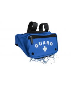 Drain Rite Guard Hip Pack-Royal