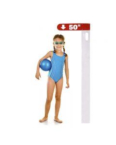 "Height Measurement Stick 50"""