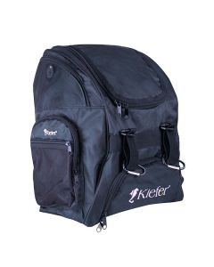 Kiefer Deluxe Swim Backpack-Navy