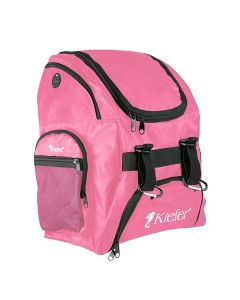 Kiefer Deluxe Swim Backpack-Pink