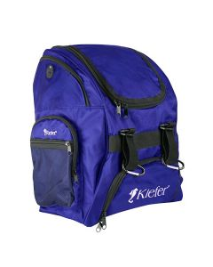 Kiefer Deluxe Swim Backpack-Royal
