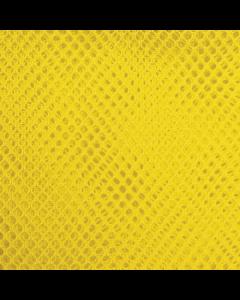 """Kiefer Small Mesh Gear Bag - 12"""" X 15""""-Gold"""