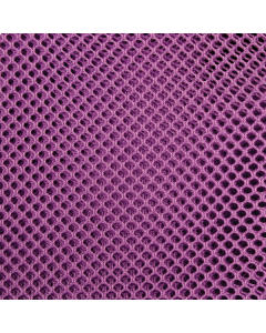 "Kiefer Small Mesh Gear Bag - 12"" X 15""-Purple"