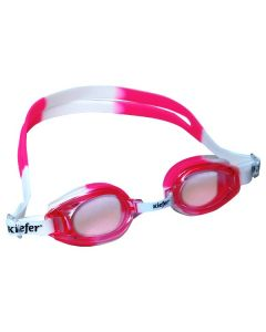 Kiefer Junior Ultimate Swim Goggle-Pink