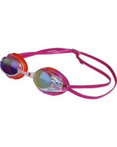 Kiefer Junior Express Performance Swim Goggles-Rainbow
