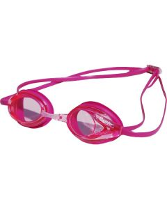 Kiefer Junior Express Performance Swim Goggles-Pink/Purple
