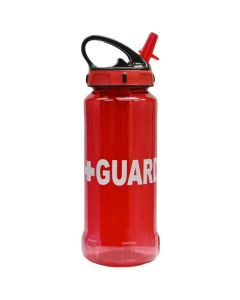 RISE Guard 24oz Water Bottle w/Freezable Stick