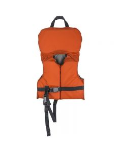 Infant Universal Life Vest-Orange
