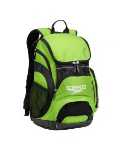 Speedo Large 35L Teamster Backpack-Jasmine Green-Yes