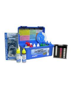 Taylor Complete FAS-DPD Chlorine Test Kit