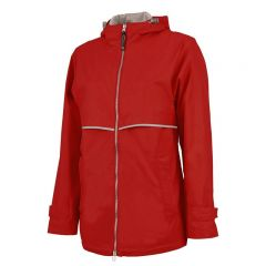 Ladies' New Englander Rain Jacket