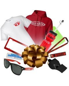 Deluxe Lifeguard Gift Pack