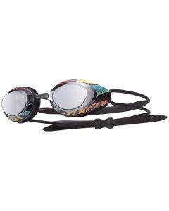 TYR Black Hawk Racing Mirrored Goggles