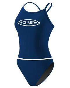 RISE Guard Poly Workout Tankini
