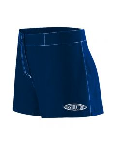 RISE Instructor Female Flex Short-Navy-XSmall
