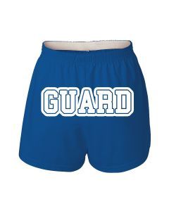 RISE Guard Female Cheer Short