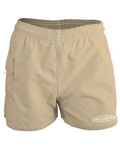 RISE Guard Female Board Short-Khaki-XSmall