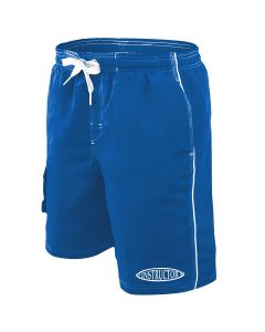 RISE Instructor Boardshort - Color - Royal,Size - Small