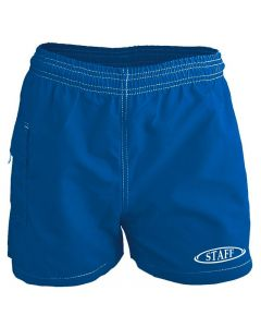 RISE Staff Female Flex Board Short-Royal-XSmall