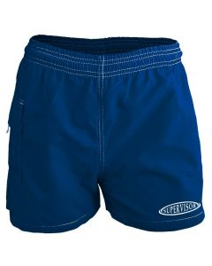 RISE Supervisor Female Flex Board Short-Navy-XSmall