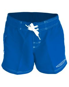 RISE Supervisor Female Flex Short-Royal-XSmall