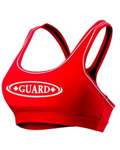 RISE Guard Poly Sport Bra