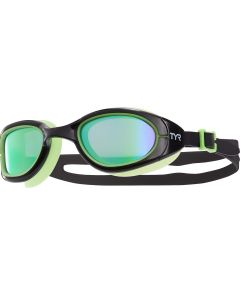 Special OPS 2.0 Polarized Goggles-Green/Black