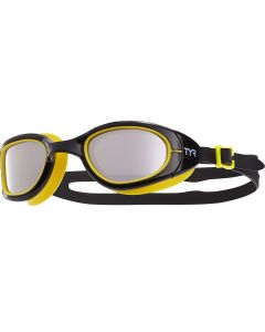 Special OPS 2.0 Polarized Goggles-Silver/Yellow