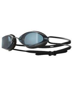TYR Tracer X Racing Nano Goggles-Smoke/Black