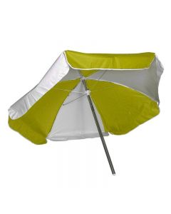 Lifeguard Umbrella - Color - Yellow/White