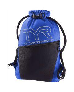 TYR Alliance Waterproff Sackpack-Royal