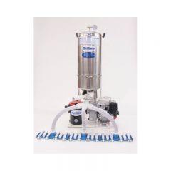 Maxi-Sweep Honda Gas Powered Vacuum