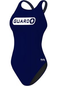 TYR Guard Women's Durafast One Maxfit Swimsuit