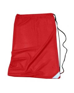 RISE Mesh Equipment Bag - Color - Red