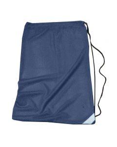 RISE Mesh Equipment Bag - Color - Navy