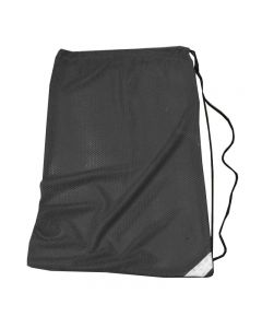 RISE Mesh Equipment Bag - Color - Black