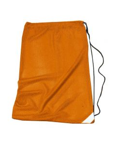 RISE Mesh Equipment Bag - Color - Orange