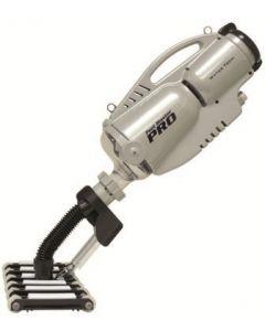 WatertechPro 1500 Li Battery Operated Vacuum