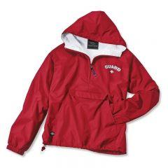 Guard Pullover Jacket