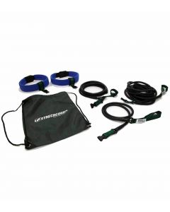 StretchCordz Long Belt Slider Quick Connect Kit