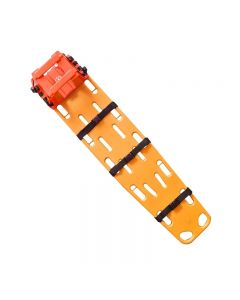"Rise 16"" Spineboard Kit - Color - Orange"