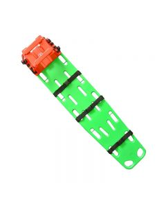 """Rise 16"""" Spineboard Kit - Color - Lime"""