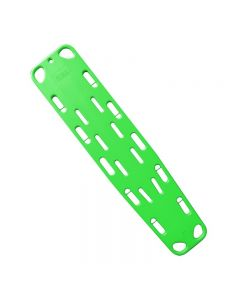 "Rise 16"" Spineboard - Color - Lime"