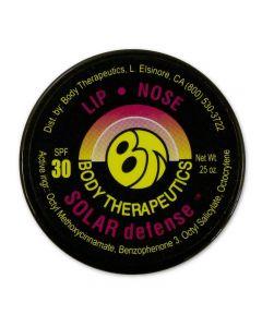 Saurus Sport Lip and Nose Balm